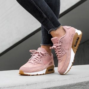 Brand New Nike Air Max 90 special edition pink
